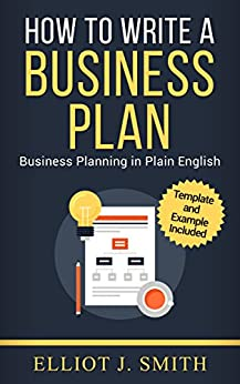 how to write a business plan 3rd edition