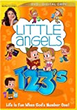 Little Angels V3 DVD