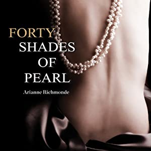 Forty Shades of Pearl Hörbuch