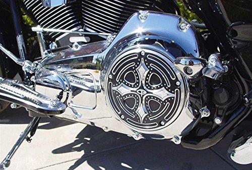 Harley Davidson Blackline - 7