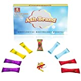 THE ULTIMATE FIDGET TOYS FOR ADHD KIDS & ADULTS |Increase Focus, Reduce anxiety & relief Stress, Tension and Nerves |E-BOOK |Speech Therapy Toys & Marble Sensory For ADD OCD & Autism(9 Pack)