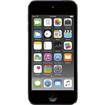 Amazon com: Apple iPod touch 8 GB Black (4th Generation