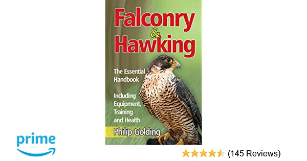 Training and Health Including Equipment Falconry and Hawking The Essential Handbook