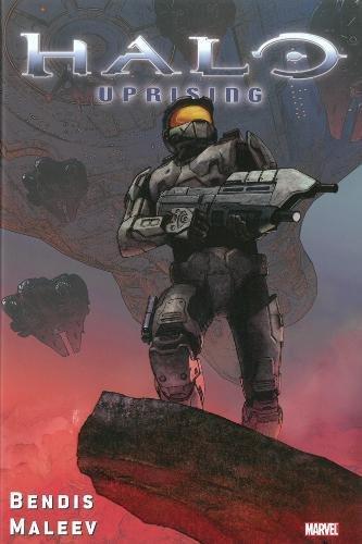 - Halo: Uprising