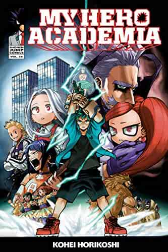 My Hero Academia, Vol. 20: School Festival Start!!