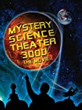Mystery Science Theater 3000: The Movie poster thumbnail
