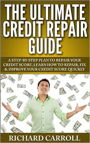Credit Ratings Repair Free Pdf Book Download Website