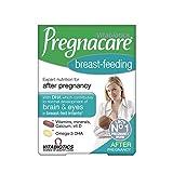 Vitabiotics Pregnacare Breast Feeding Tablets and Capsules 84 Capsules