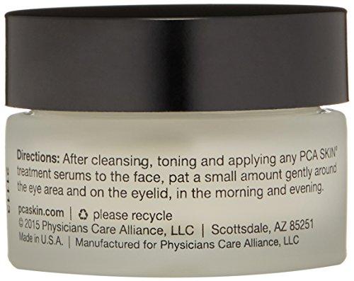 PCA SKIN Ideal Complex Restorative Eye Cream, 0.5 ounce by PCA SKIN (Image #4)