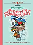 Disney Masters Volume 7 Mickey Mouse: The Pirates Of Tabasco Bay (Vol. 7) (Disney Masters)