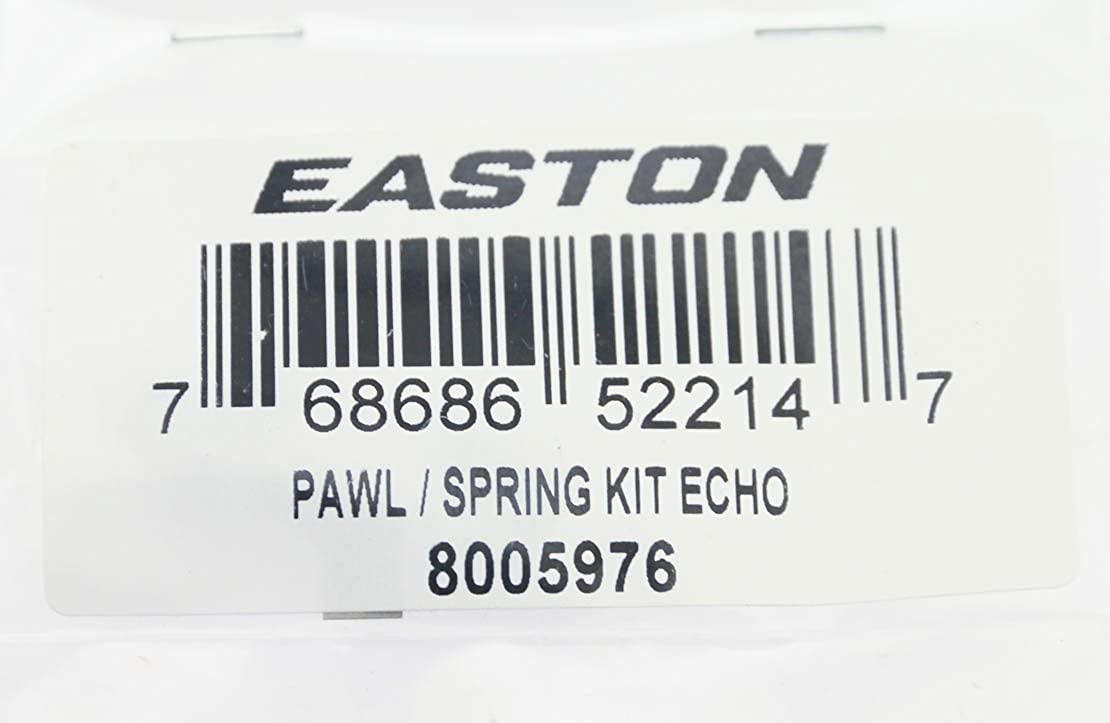 Easton Pawl and Spring Kit for Echo Hubs