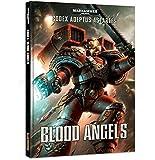 Blood Angels Codex HC (2014) Warhammer 40K