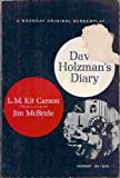 David Holzman's Diary, L. Kit Carson and Jim McBride, 0374508720