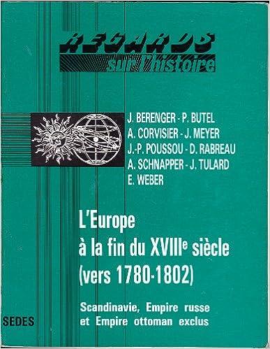 Telechargement Gratuit De Livres Audio En Anglais L Europe A La Fin