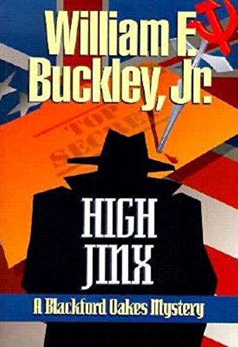 High Jinx by William F. Buckley Jr