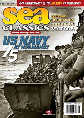 Sea Classics Magazine