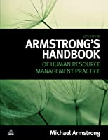 Armstrong's Handbook of Human Resource Management Practice, 12th Edition Front Cover