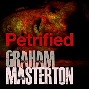 Petrified Audiobook