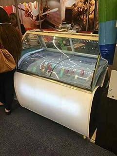 Amazon Com Ice Cream Push Cart Industrial Scientific
