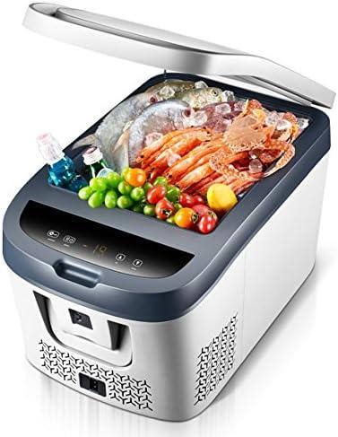 Refrigerador De Compresor para Coche Bus Yate Barco Y Hogar,12V ...