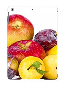 Fruits Case Compatible With Ipad Air/ Hot Protection Case(best Gift Choice For Lovers) by lolosakes