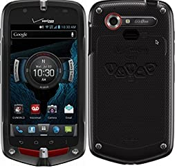 Casio G\'zOne Commando 4G LTE C811 Verizon Android Rugged Android Smart Phone (Latest Model)