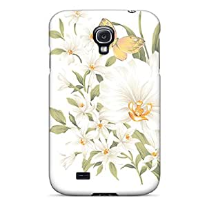 Cute Appearance Cover/tpu SLk3847QnjY Paler Than Pale 2 Case For Galaxy S4
