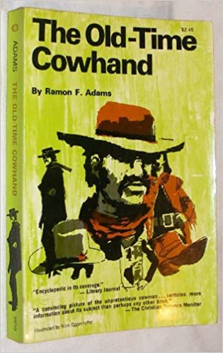 Old-time Cowhand