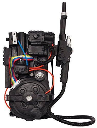 Rubie's Costume Classic Ghostbusters Deluxe Costume Proton Backpack (Ghostbusters Kids Proton Pack)