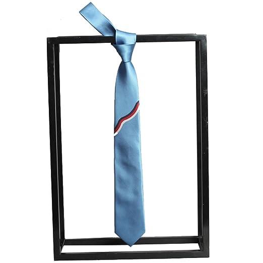 YAOSHI-Bow tie/tie Corbatas y Pajaritas para Corbata de Hombre ...