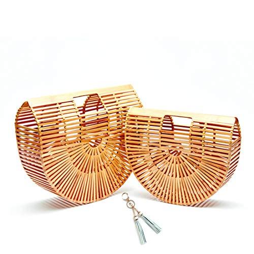 - Oicoo Bamboo Bag (Small)