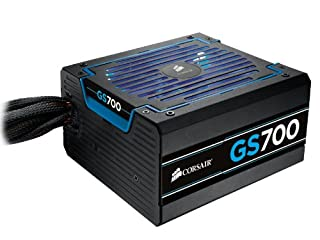 Corsair Gaming Series 700-Watt ATX/EPS Bronze ATX12V/EPS12V 696 Power Supply GS700 (B00ALSNDS2) | Amazon price tracker / tracking, Amazon price history charts, Amazon price watches, Amazon price drop alerts