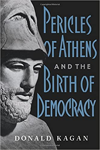 Image result for (Pericles of Athens and the Birth of Democracy: