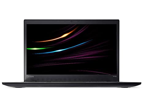 Lenovo ThinkPad t470s (Refurbished) | 14 Pulgadas portátil Trabajo ...