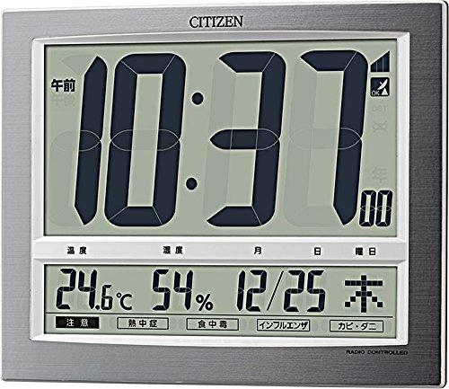 "Citizen ( multiplied watch'uŒ""' Pal digit wide 140 ' 8RZ140-019 by Citizen"