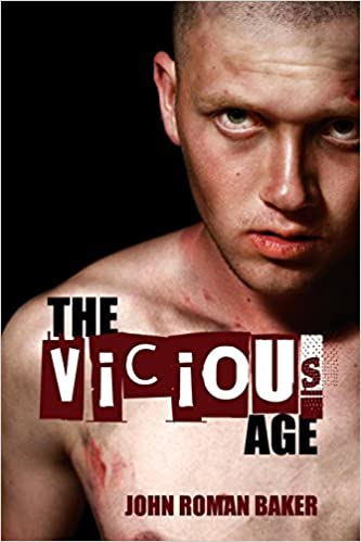 Amazoncom The Vicious Age 9781899713349 John Roman Baker Books