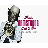 C'est Ci Bon: Satchmo in the Forties