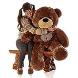 48 teddy bear - Giant Teddy Sunny Cuddles - 47