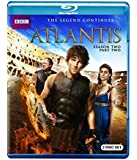 Atlantis: Season 2 Part Two [Blu-ray]