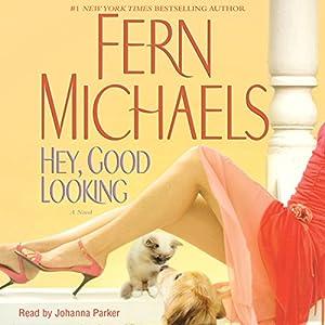 Hey, Good Looking Audiobook