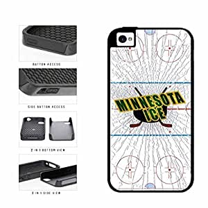 Quality GoldenArea With A Tinge Of Fall On Jensen Lake Minnesota Nice Appearance Compatible With Diy For SamSung Galaxy S4 Mini Case Cover