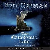 The Graveyard Book | [Neil Gaiman]