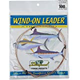 Diamond X-tra Hard Mono Wind-On Leader – 100lb. test For Sale