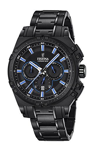 Festina Mens Watch Sport Chrono Bike F16969-2