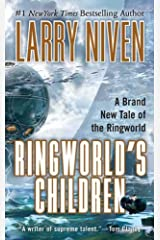 Ringworld's Children Kindle Edition