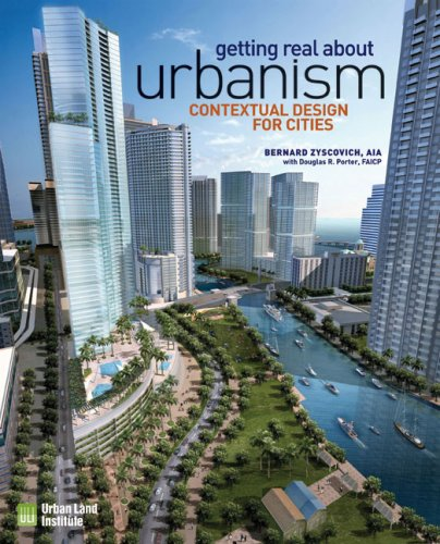 getting real on urbanism contextual design for cities 感想 読書