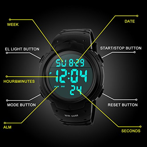 SEEWTA-Mens-Digital-Sports-Watch-50M-Waterproof-Outdoor-Alarm-Electronic-LED-Military-Wrist-Watches