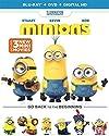 Minions - Minions (2pc) [Blu-Ray]<br>$499.00