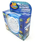 Unbranded 3D Viewer SEA Creatures of The World Set