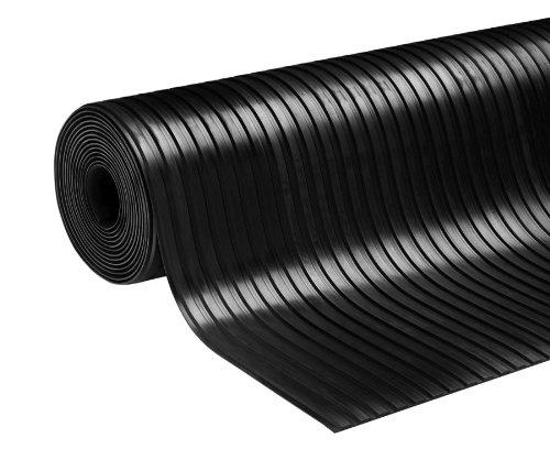 Breitriefen Gummiläufer - 20 Größen wählbar - 100x300cm